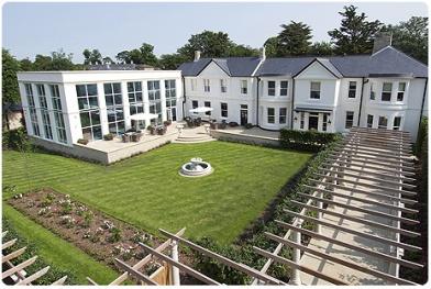 Bedford-Lodge