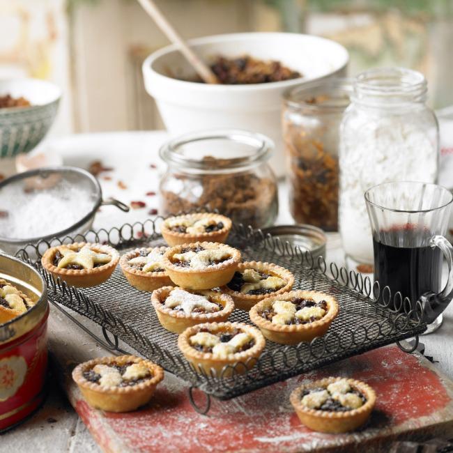 good-housekeeping-institute-cookery-school-mince-pies