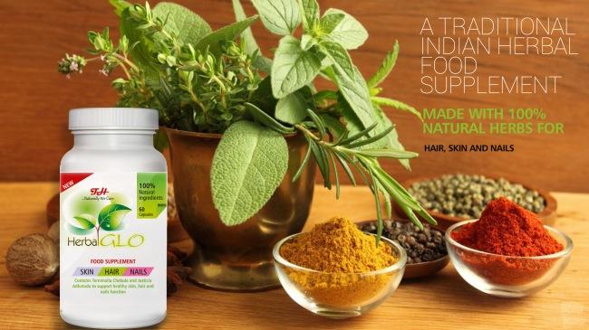 Herbal Glo Green Herbs