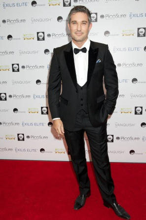 My Face My Body Awards, Royal Garden Hotel Kensington