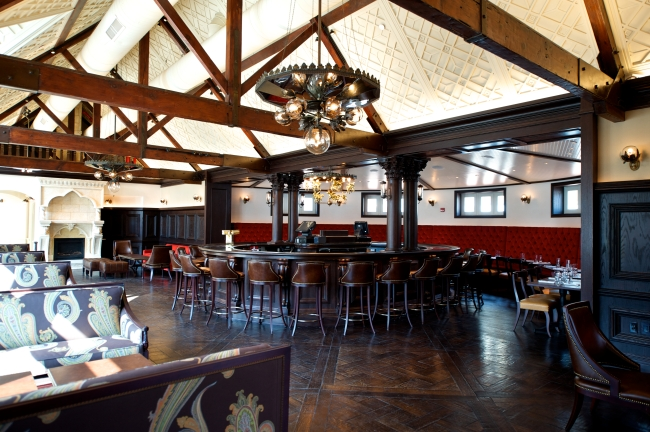 Tavern on the Green Bar Room 1