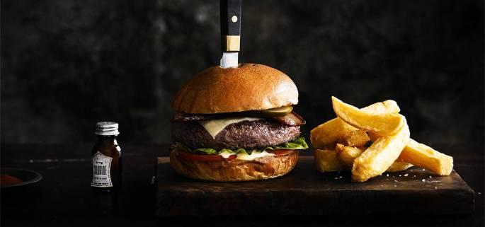 Burger - Balans