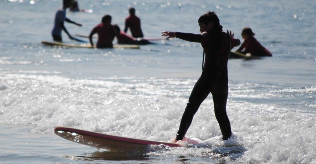 GSD surfing2