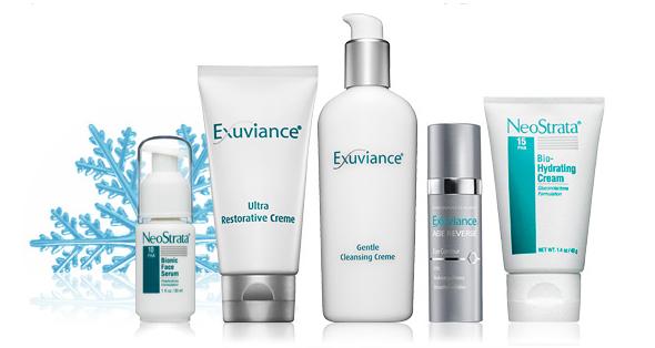 NeoStrata-Exuviance-creams