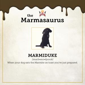 Marmiduke
