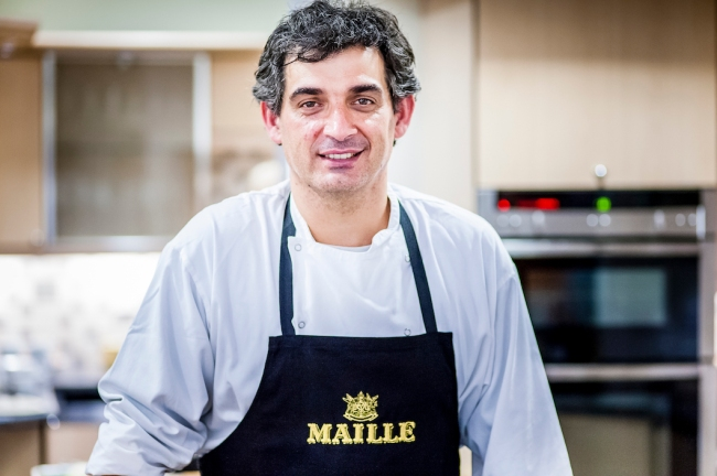 Bruno Loubet copy