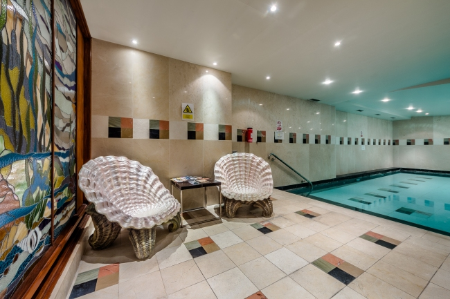 Courthouse Hotel - Spa