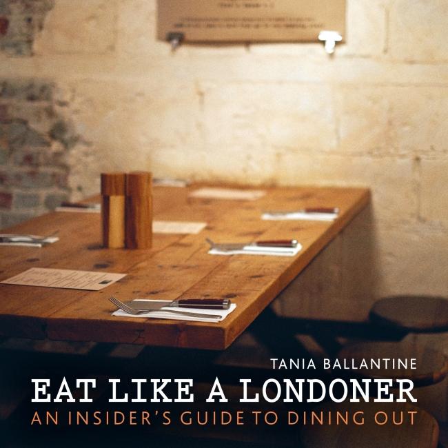 Eat Like a Londoner_CVR