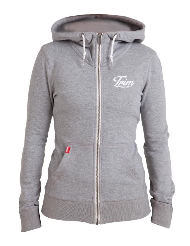 Hoody - Grey