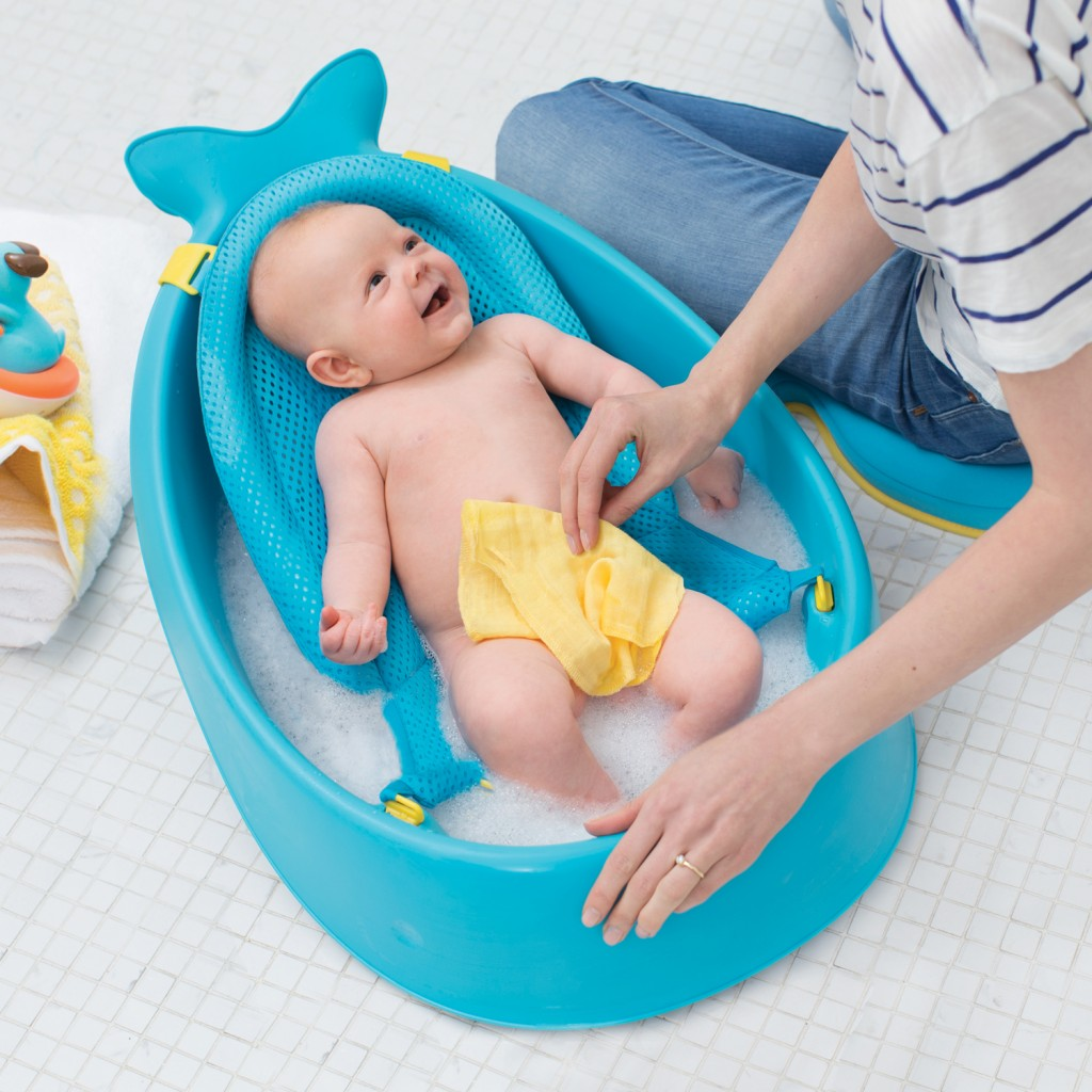 BABIES – Making baby bath time special | Heart London Magazine