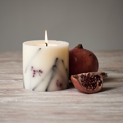 292420_pomegranate-100mm-4inch-scented-botanical-candle_ls_1_web